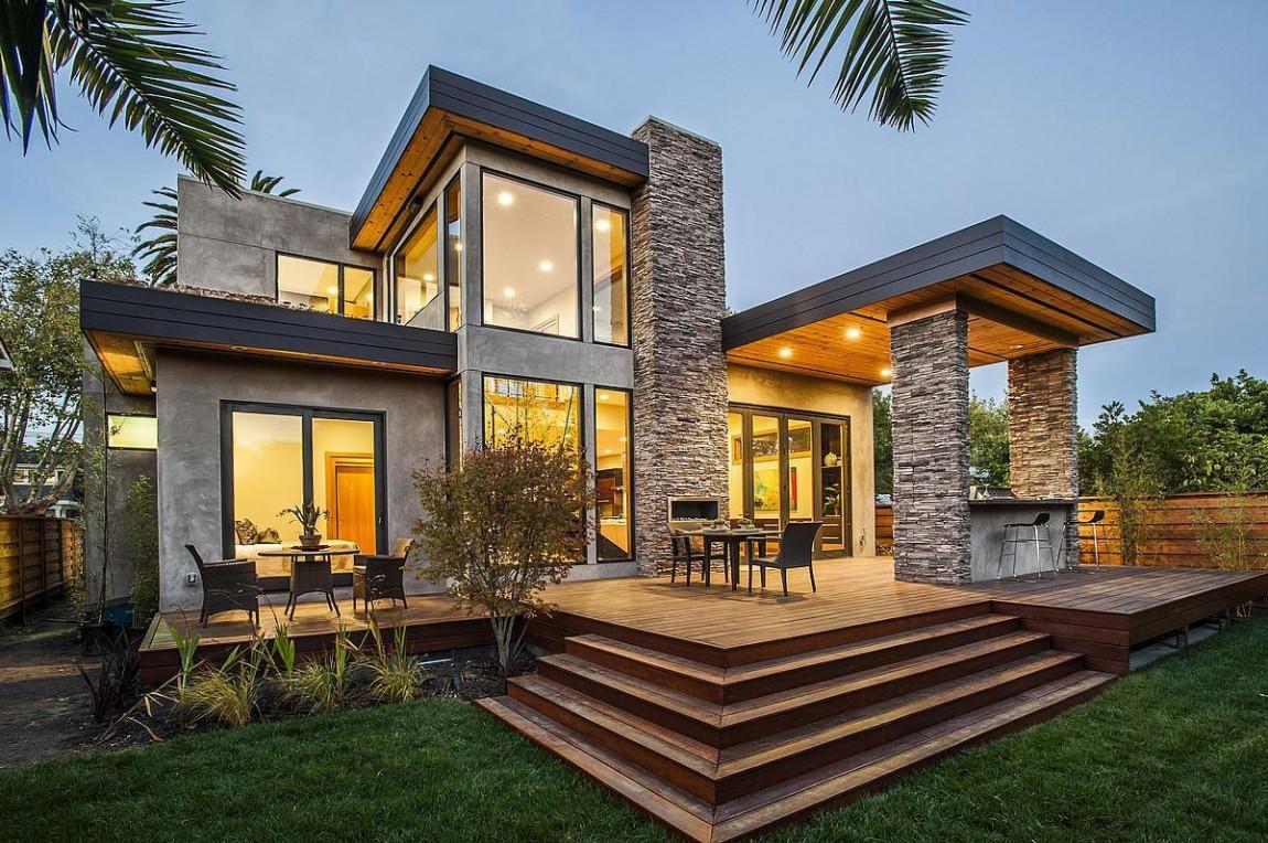 Hello northern virginia burkepm for Modern homes northern virginia