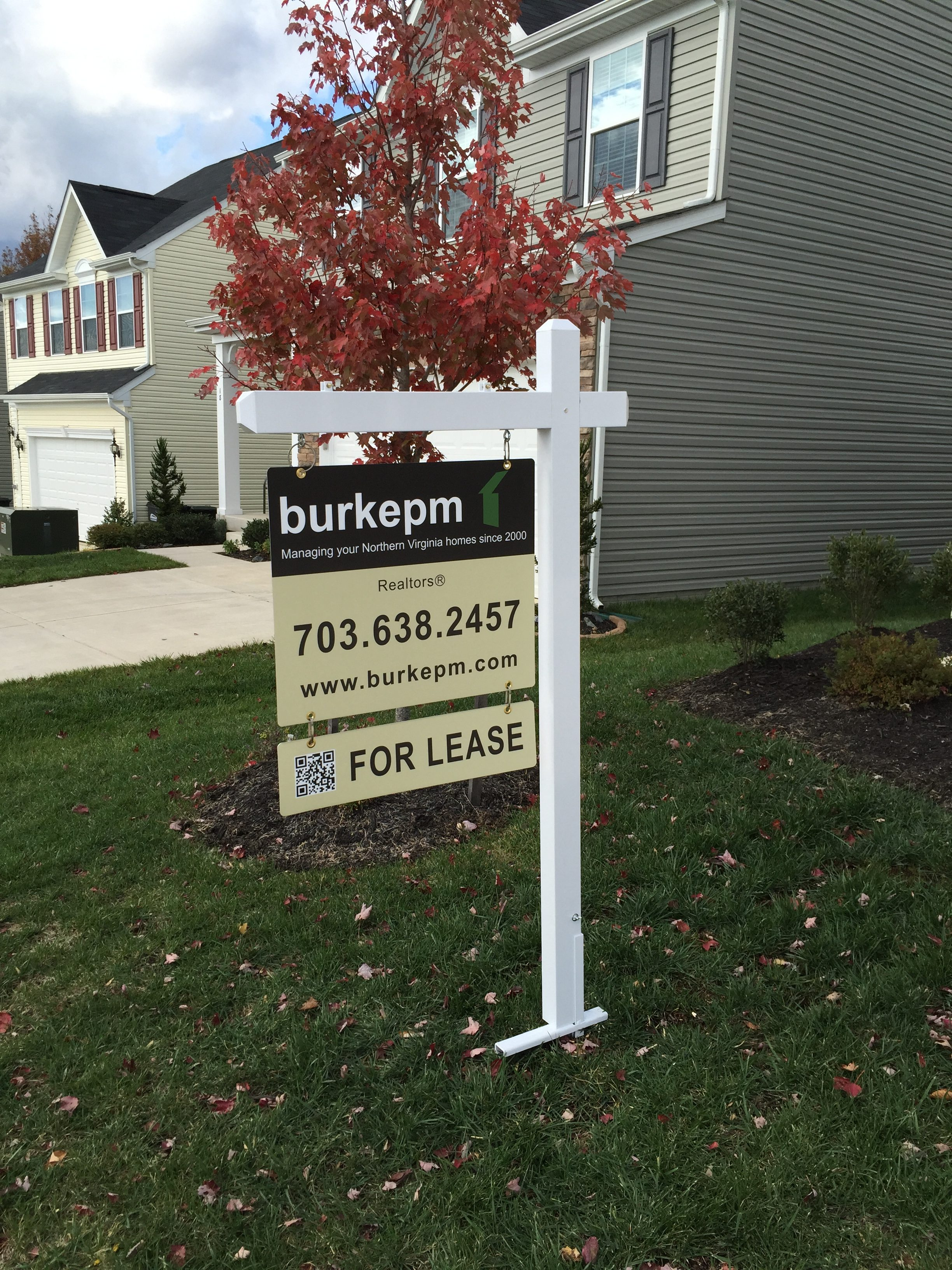 Northern VA Property Management, Managing your Northern VA homes since 2000